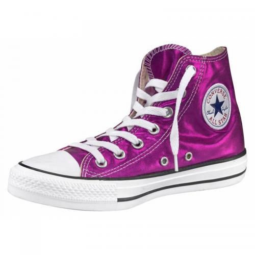 Converse - Converse Sneaker »Chuck Taylor All Star Hi W« - Rose - Baskets