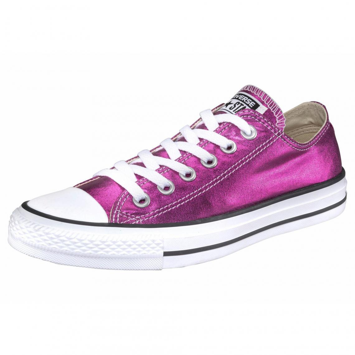 Converse Sneaker »Chuck Taylor All S W« Rose 3 Avis Plus de détails