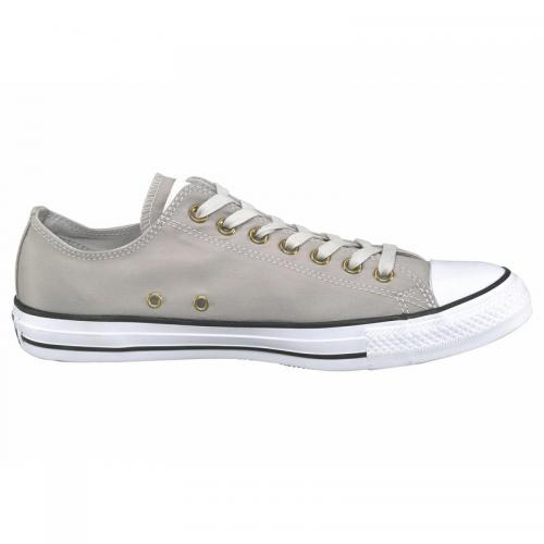 Converse - Converse Chuck Taylor All Star Chuck Taylor All S M sneakers basses en toile homme - Gris - Baskets