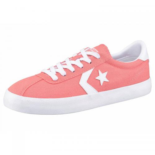 Converse - Chaussures Breakpoint Canvas Ox M CONVERSE femme - pêche - Baskets