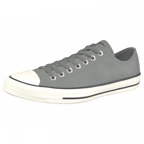 Converse - Sneakers Chuck Taylor All Star Ox M homme CONVERSE - Gris - Baskets