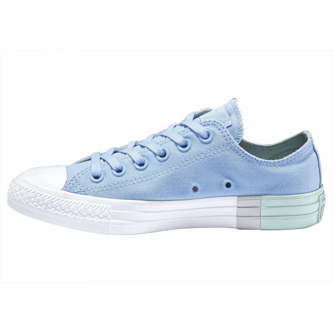 f6f77aeeb14fa Sneakers Converse Cliquez l image pour l agrandir. Baskets basses femme Converse  Chuck Taylor All Star Ox ...