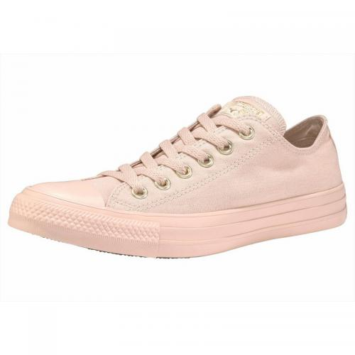 Converse - Converse Chuck Taylor All S Star-Ox Mono baskets basses femme - Rose - Baskets