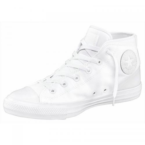 Converse - Sneakers montantes Converse All Star Syde Street - Blanc - Chaussures de sport homme
