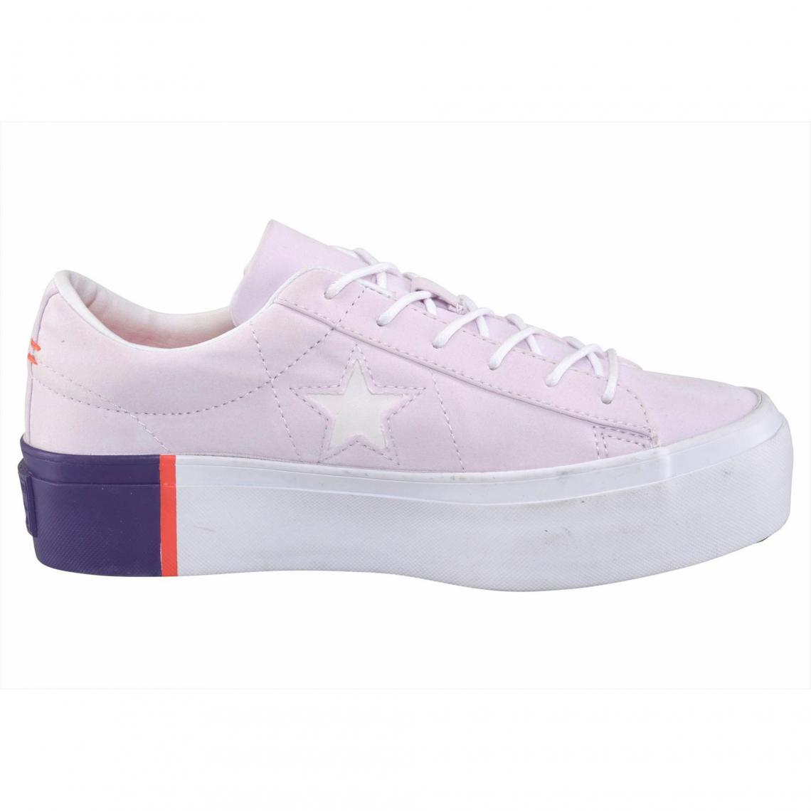 sneakers basses femme converse