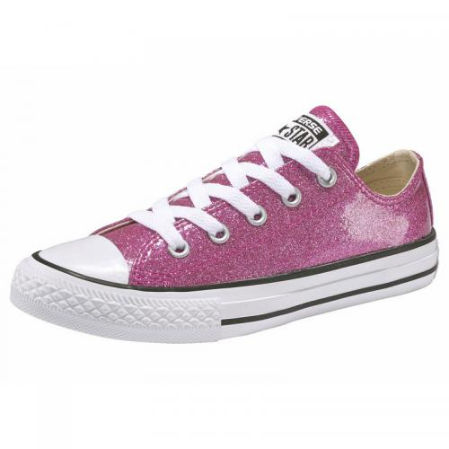 converse rose brillant