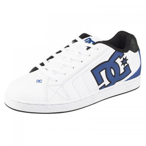 Dc Shoes - Tennis à lacets homme Dc Shoes - Blanc - Chaussures homme