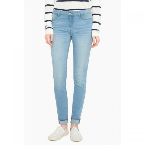 Desigual - Jean slim coton/stretch femme Desigual - Denim - Jean et denim