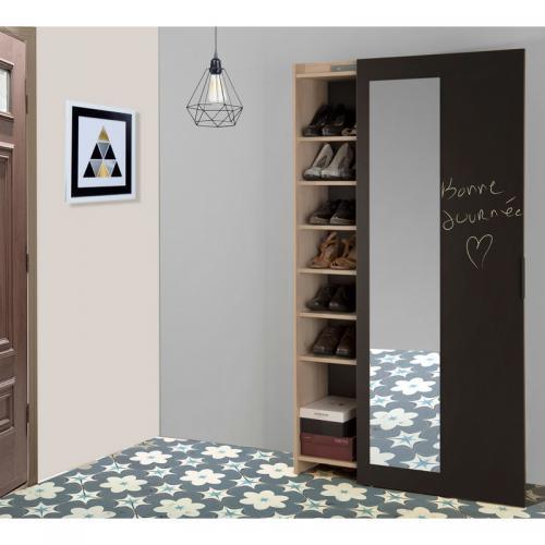 range chaussures meubles d 39 entr e 3 suisses. Black Bedroom Furniture Sets. Home Design Ideas