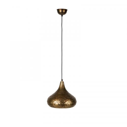 Dutchbone - Suspension laiton Oni Dutchbone - METAL - La déco