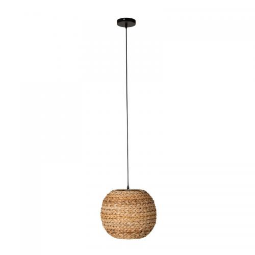 Dutchbone - Suspension Nana DutchBone - Marron - Lampes et luminaires