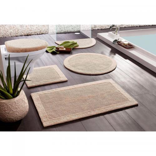 tapis de bain linge de toilette 3 suisses. Black Bedroom Furniture Sets. Home Design Ideas