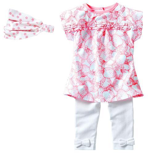 0afd60339aaed Enfant Do - ENSEMBLE BLOUSE+L - Vêtements bébé