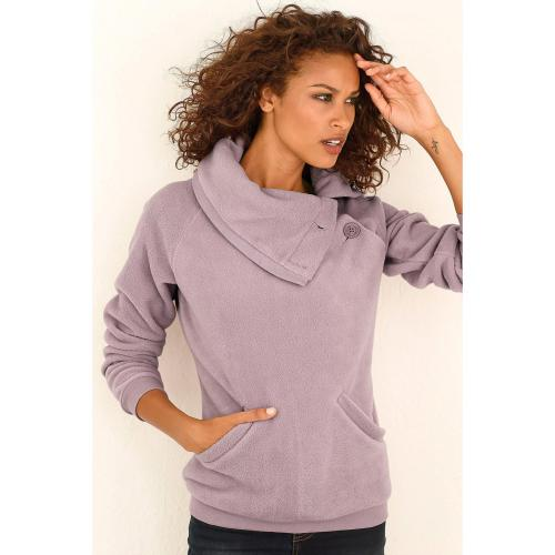 Flashlights - SWEAT POLAIRE FL - Promos Femme