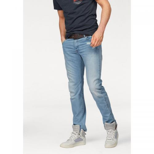 G-Star RAW - Jean G-Star Arc 3D Slim usé homme - Multicolore - Promos vêtements homme