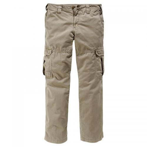 Pantalon cargo, Grey Connection - Beige Grey Connection