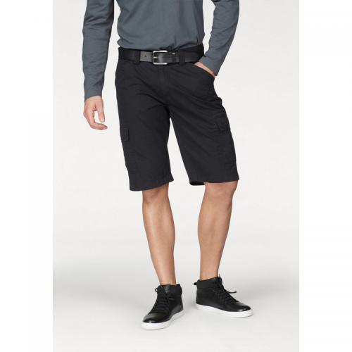 Grey Connection - Bermuda Grey Connection - Noir - Bermudas, shorts homme