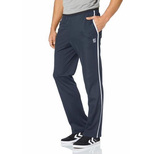 50f6e5c1762 H.I.S - Pantalon de sport homme H.I.S - Bleu - Pantalons de sport