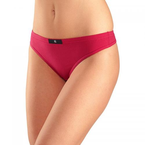 H.I.S - Lot de strings femme H.I.S - Multicolore - La lingerie
