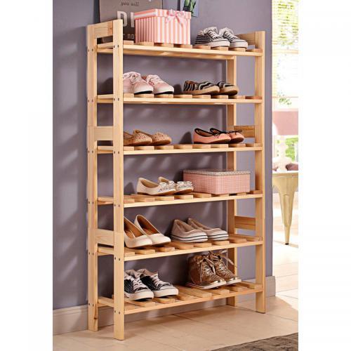 Meuble chaussures rangement 3 suisses - Meuble bas d entree ...