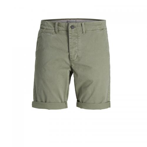 Jack & Jones - Bermuda chino regular fit homme Jack & Jones - Bermuda / Short