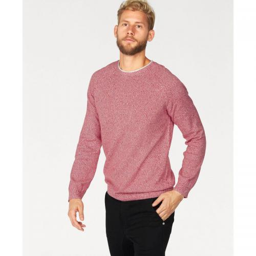 John Devin - Pull col rond homme John Devin - Multicolore - Pulls homme