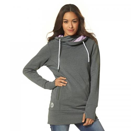 KangaROOS - SWEATSHIRT A CAPUCHE FEMME - Promotions