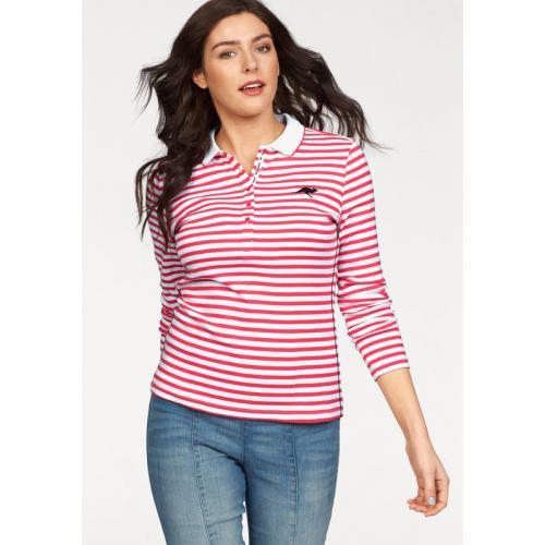 fb14aca52f7af KangaROOS - Lot de 2 polos femme KangaROOS® - Blanc - Promos T-Shirts