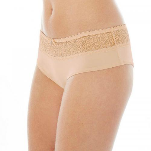 Kookai - Shorty passion Sugar Skin KOOKAI - Beige - Shorties, boxers