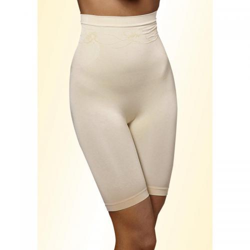 8bfd4226ddd Lascana - Panty gainant taille haute femme Lascana - Beige - Lingerie  sculptante femme