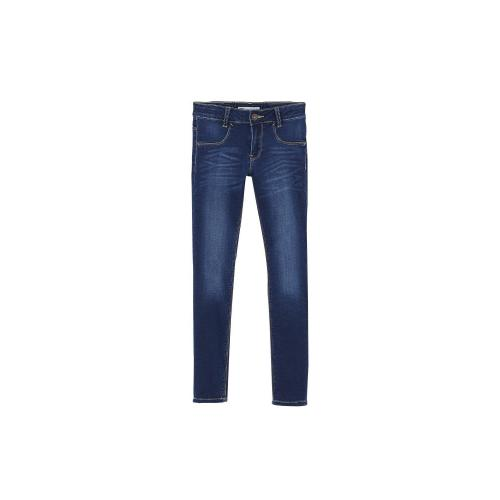 levis kids - JEAN SUPER SKINNY 710 - Mode fille