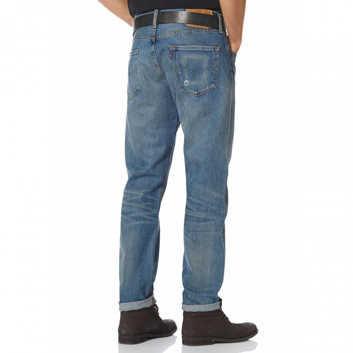 Jean Levi's® 501 CT straight fit homme longueur US 32 Multicolore Plus de détails