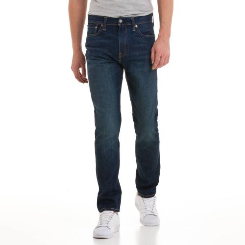 Levi's - Jean 522 slim fit US 32 Levis - Vêtements homme