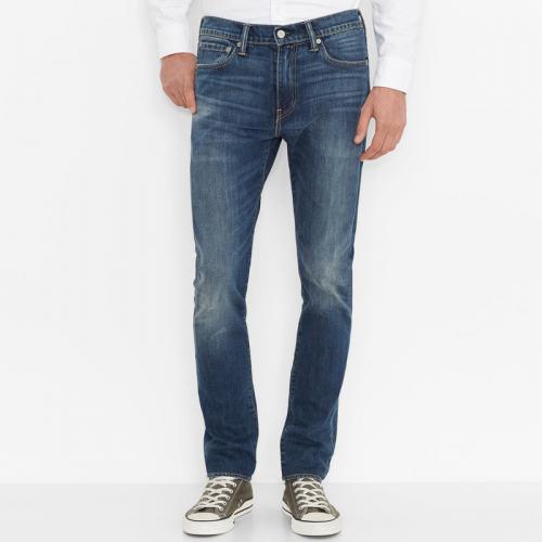 Levi s - Jean skinny 510 L32 homme LEVIS - Bleu - Jeans homme d39a2687414