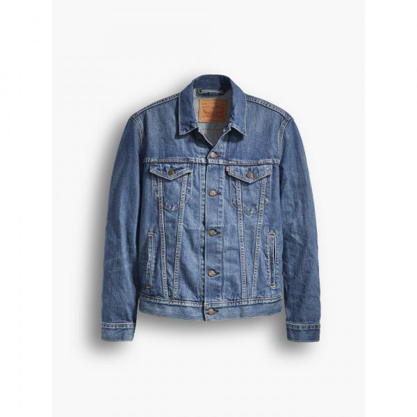 Veste denim Trucker homme Levi's - Blue Denim Levi's