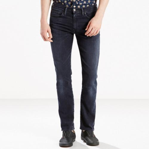 Levi's - Jean slim 511 US 34 homme Levi's® - Headed South Motion - Levi's