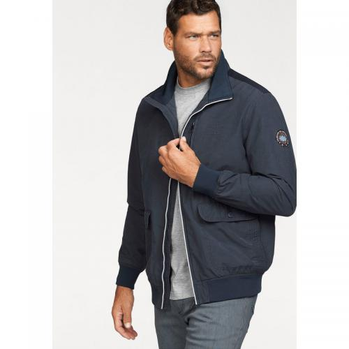 Man's World - Blouson Bomber homme Man's World - Bleu - Manteau / Blouson