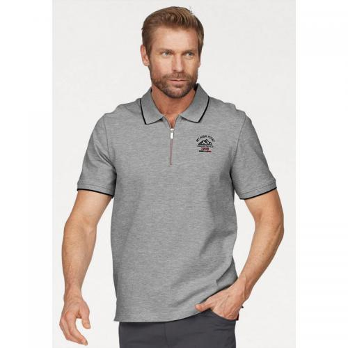 Man's World - Polo homme man's world - Multicolore - Promo LES ESSENTIELS HOMME