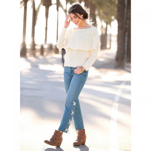 Femme Vêtements Jeans 3 Femme Suisses 8zqq6fnwp