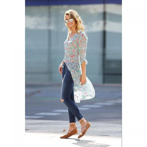 19a5142f42fc 3 Suisses - Jean femme Exclusivité 3SUISSES - Bleu - Jeans femme