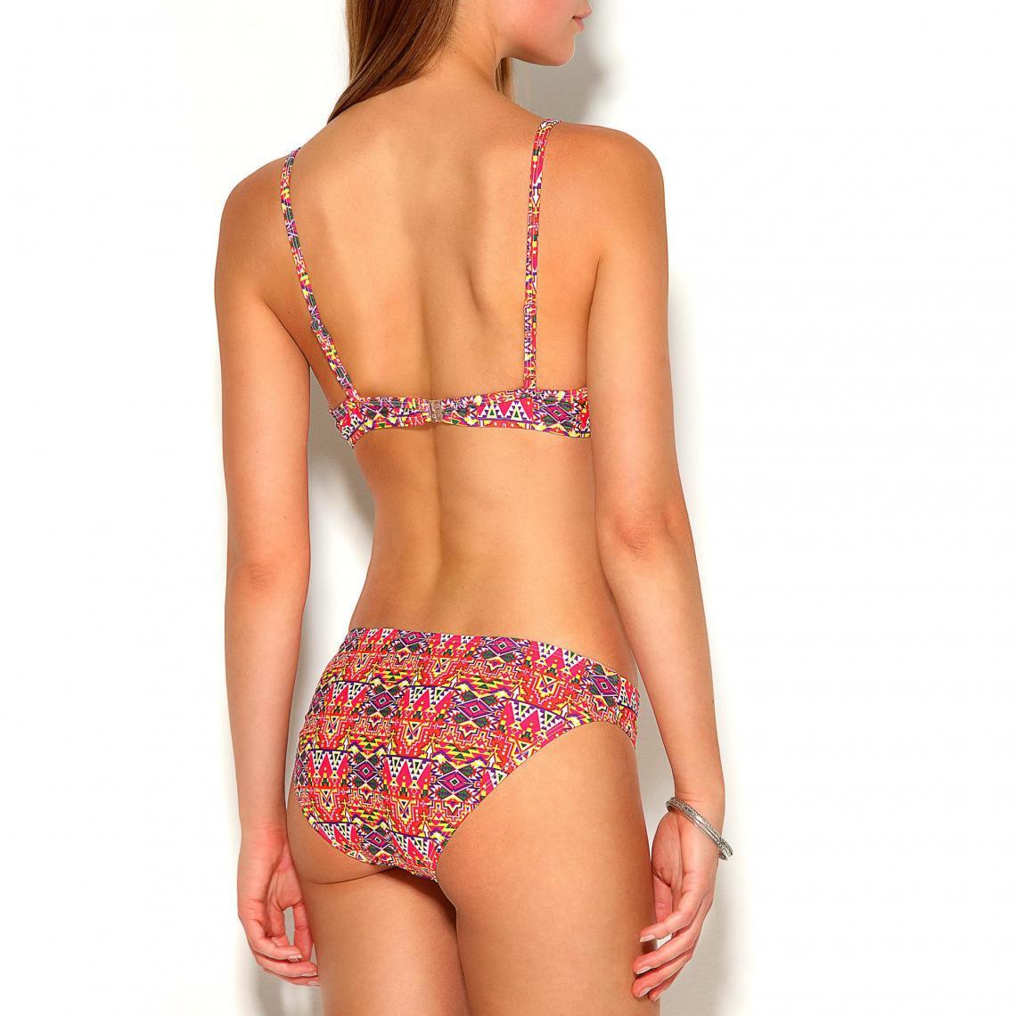 a55b142163 Maillot de bain bikini 2 pièces femme | 3 SUISSES