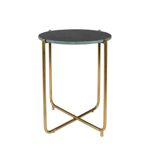 3 SUISSES - Table Basse Timpa - Vert - Tables basses