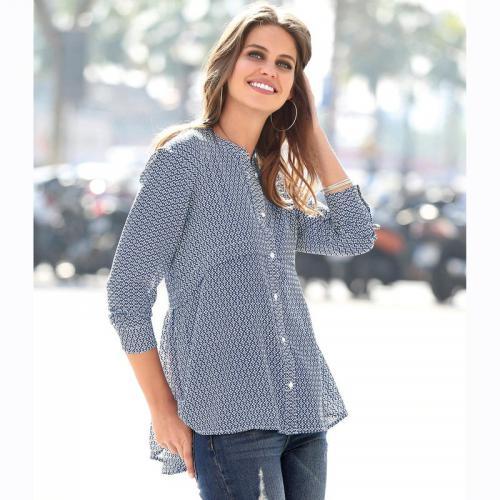 Femme Vêtements Suisses Femme Blouses 3 0qwU8Hq