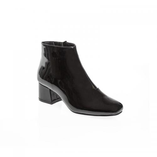 3 suisses chaussures femme demi bottes