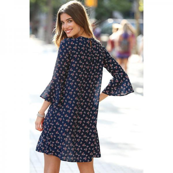 Robe courte 3 SUISSES Collection
