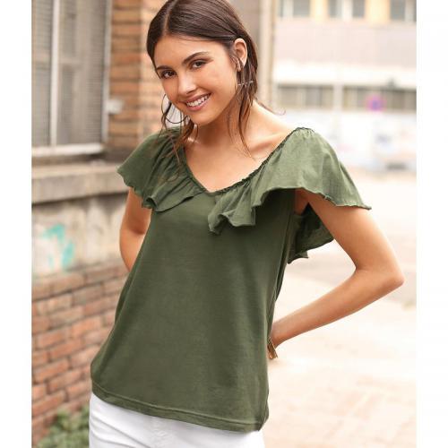 Femme Vêtements Suisses Shirts T 3 Femme x4wa6qS