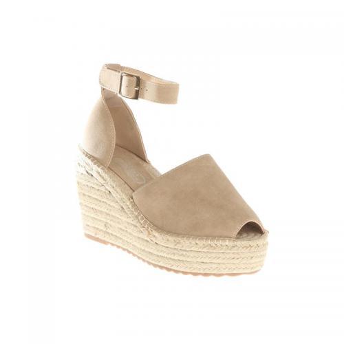 3 Suisses Sandales Femme Chaussures Femme Sandales Chaussures 3TFuJKl1c