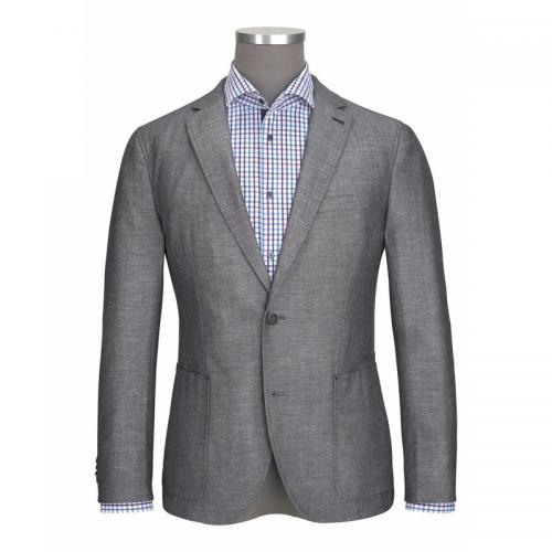 Veste de costume homme Class International - Gris Clair 3 SUISSES
