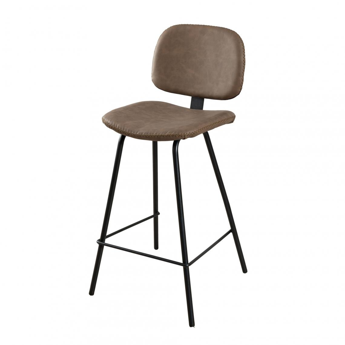De 2 Lot Bar Suisses Chaises Jimmy Marron3 F1lu3KJTc