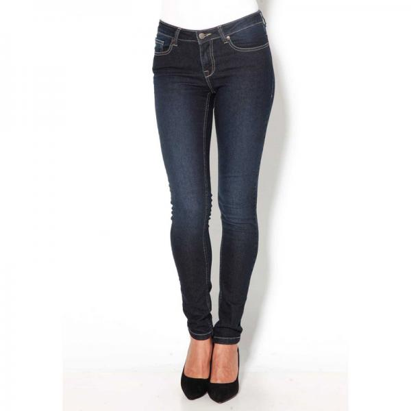 Jeans taille regular femme 3 SUISSES